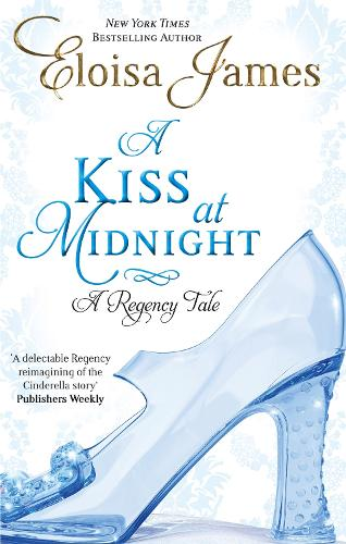 A Kiss At Midnight: Number 1 in series - Happy Ever After (Paperback)