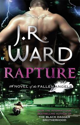 Rapture - Fallen Angels 4 (Paperback)