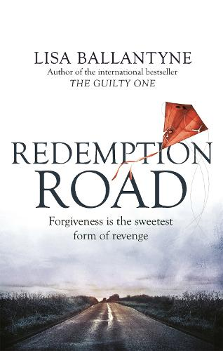 Redemption Road: Forgiveness is the sweetest form of revenge (Paperback)