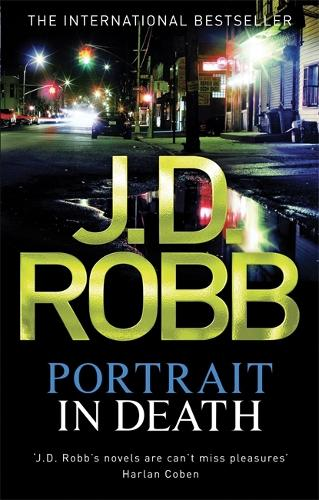 Portrait In Death: 16 - In Death (Paperback)