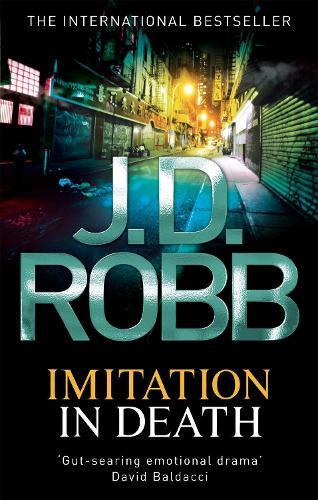 Imitation In Death - In Death (Paperback)