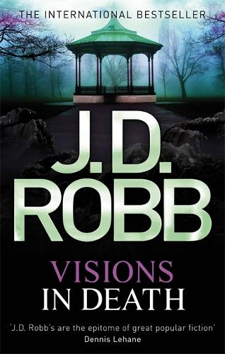 Visions In Death: 19 - In Death (Paperback)
