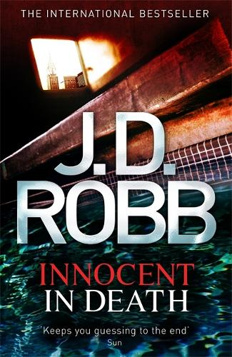 Innocent In Death: 24 - In Death (Paperback)