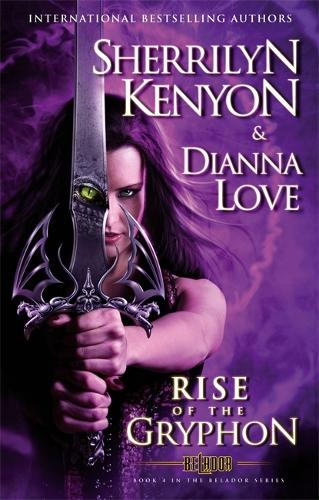 The Rise of the Gryphon: Number 4 in series - Belador Code (Paperback)