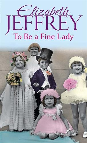 To Be A Fine Lady (Paperback)