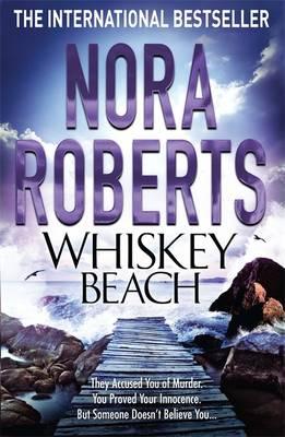 Whiskey Beach (Hardback)