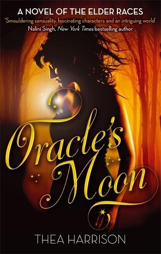 Oracle's Moon: Number 4 in series - Elder Races (Paperback)