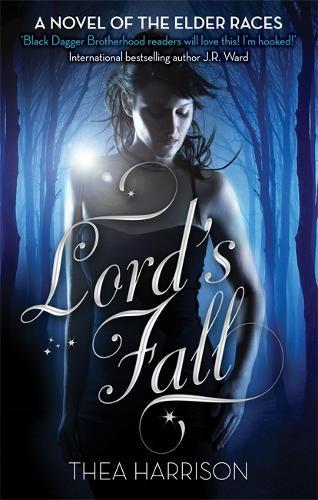 Lord's Fall: Number 5 in series - Elder Races (Paperback)