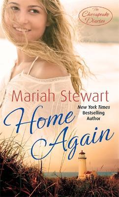 Home Again: Number 2 in series - Chesapeake Diaries (Paperback)