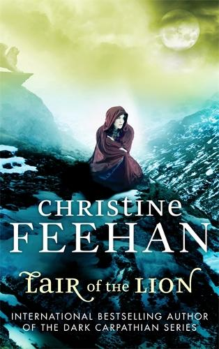 Lair of the Lion (Paperback)