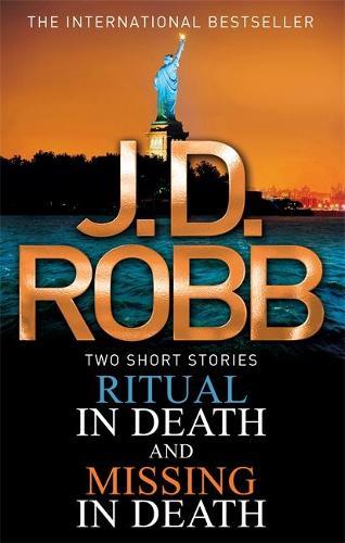 Ritual in Death/Missing in Death - In Death (Paperback)