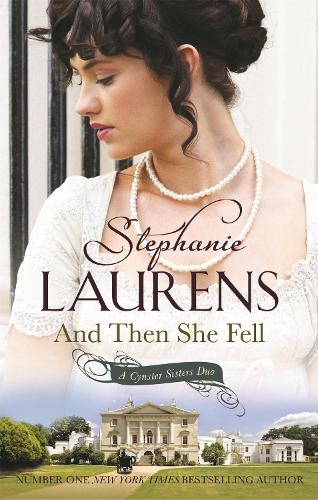 And Then She Fell: Number 4 in series - Cynster Sisters (Paperback)