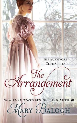 The Arrangement: Number 2 in series - Survivors' Club (Paperback)