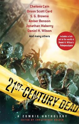 21st Century Dead (Paperback)