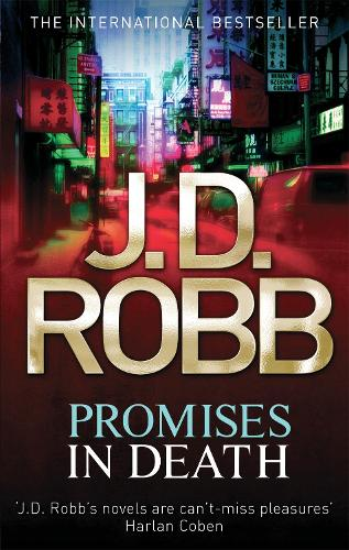 Promises In Death: 28 - In Death (Paperback)