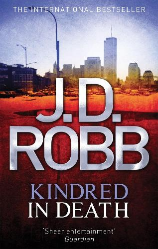 Kindred In Death: 29 - In Death (Paperback)