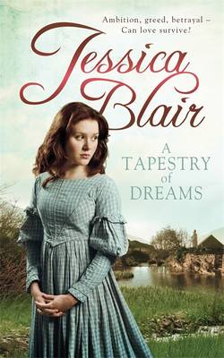 A Tapestry of Dreams (Hardback)