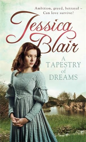A Tapestry of Dreams (Paperback)