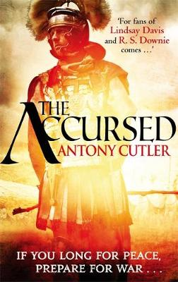The Accursed: Book 1 in Series - Roman Chronicles (Paperback)