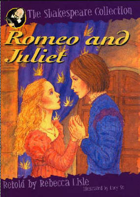 Romeo and Juliet - Shakespeare Collection 9 (Paperback)