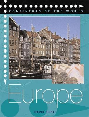 Europe - Continents of the World No. 2 (Hardback)