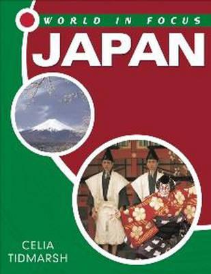Japan - World in Focus 55 (Paperback)