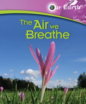 The Air We Breathe - Our Earth (Hardback)