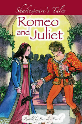 Romeo and Juliet - Shakespeare's Tales 2 (Paperback)