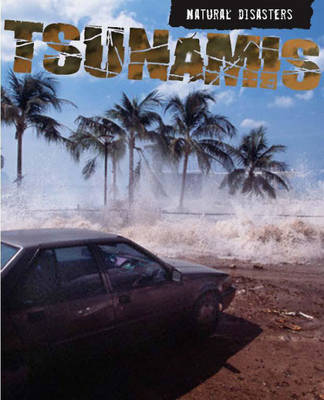 Tsumanis - Natural Disasters 5 (Hardback)
