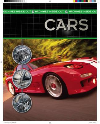 Cars - Machines Inside Out 1 (Hardback)