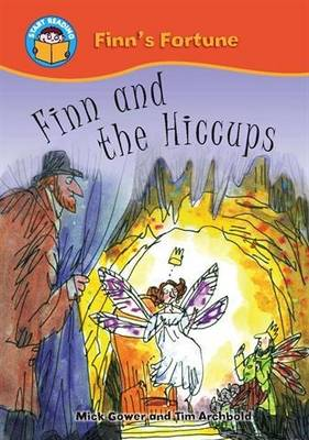 Finn and the Hiccups - Start Reading: Finn's Fortune 2 (Paperback)