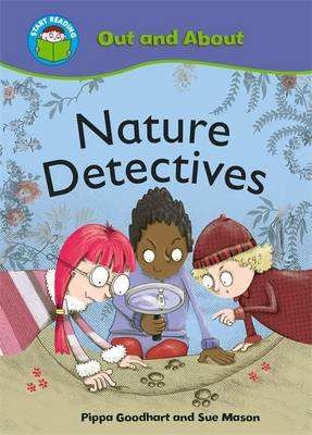 Nature Detectives - Start Reading: Out & About 4 (Paperback)