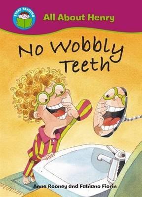 No Wobbly Teeth (Paperback)