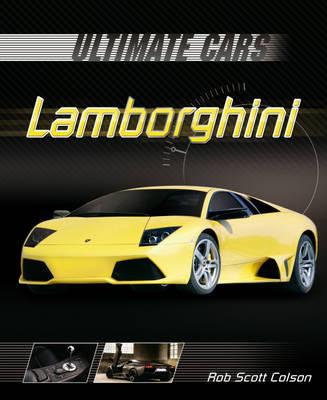 Lamborghini - Ultimate Cars 6 (Hardback)