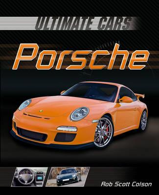 Porsche - Ultimate Cars 7 (Hardback)