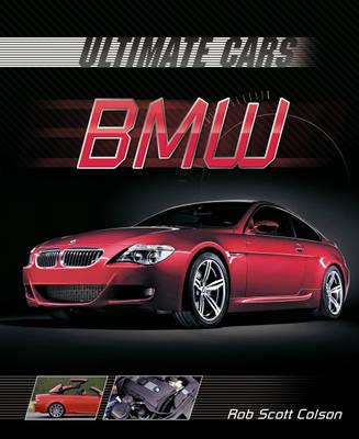BMW - Ultimate Cars 2 (Hardback)