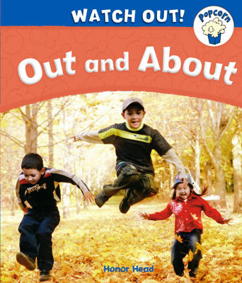 Out and About - Popcorn: Watch Out! 3 (Hardback)