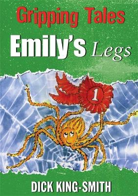 Gripping Tales: Emily's Legs - Gripping Tales (Paperback)