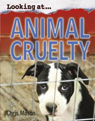 Looking At: Animal Cruelty - Looking At (Hardback)