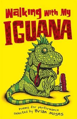 Walking with My Iguana - Wayland One Shots 8 (Paperback)