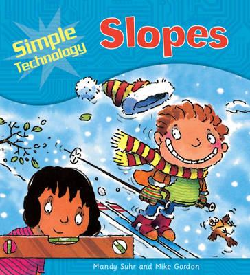 Slopes - Simple Technology 4 (Paperback)