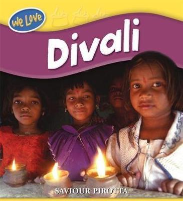 Divali - We Love (Paperback)