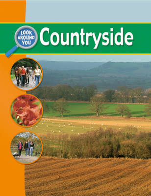 Countryside - Look Around You 10 (Paperback)