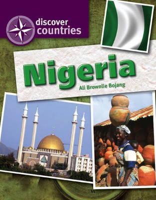 Nigeria - Discover Countries (Hardback)