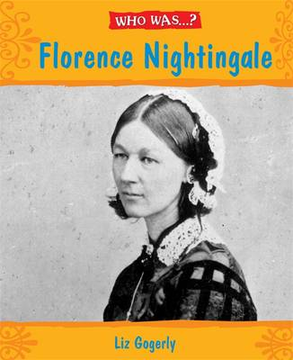 Florence Nightingale? - Who Was (Paperback)