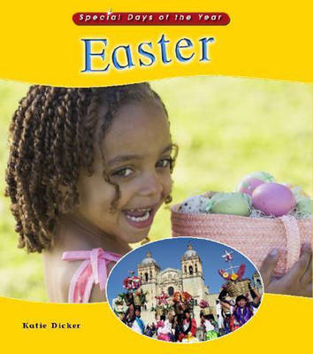 Easter - Special Days of the Year 6 (Paperback)