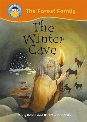 Start Reading: The Forest Family: The Winter Cave - Start Reading: The Forest Family (Paperback)