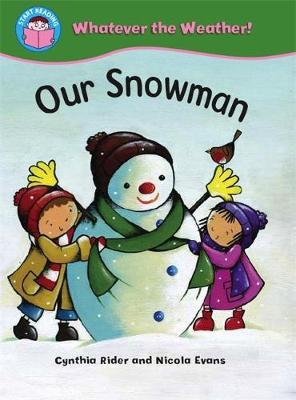 Our Snowman (Paperback)
