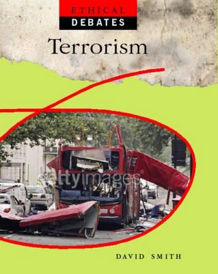 Terrorism - Ethical Debates 22 (Paperback)