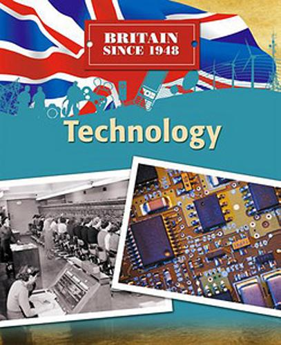 Britain Since 1948: Technology (Paperback)
